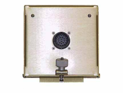 ACS PA100F PA/Siren Amplifier 100W